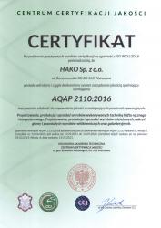 AQAP-2110-2016