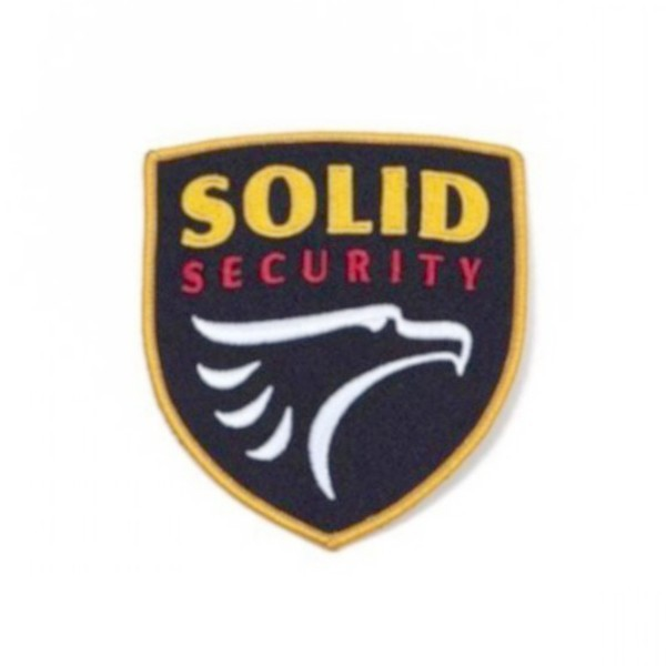 emblemat służb ochrony