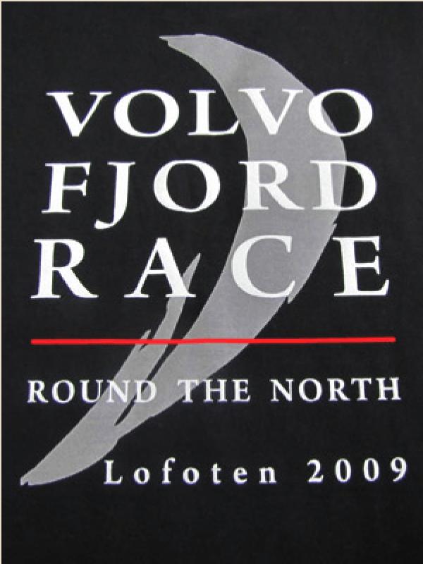 Volvo Fjord Race