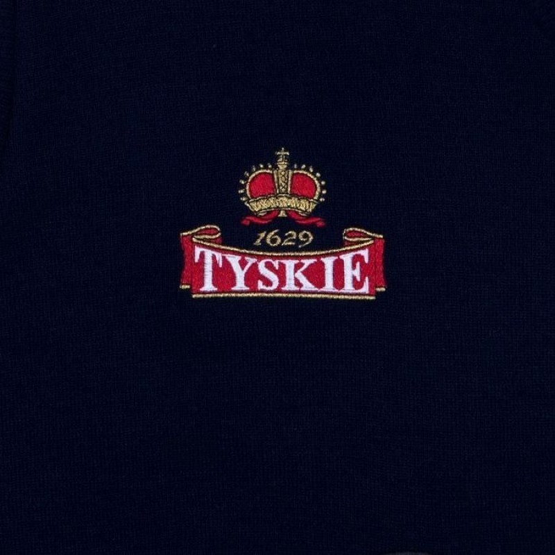 haft na odzież Tyskie