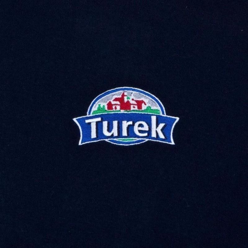 haft na odzież Turek