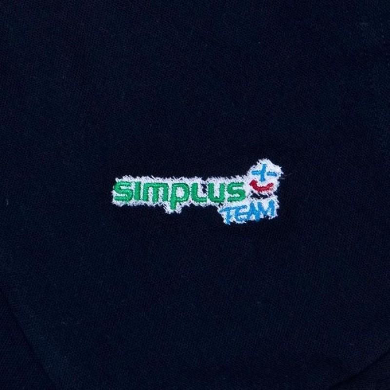 haft na odzież Simplus Team