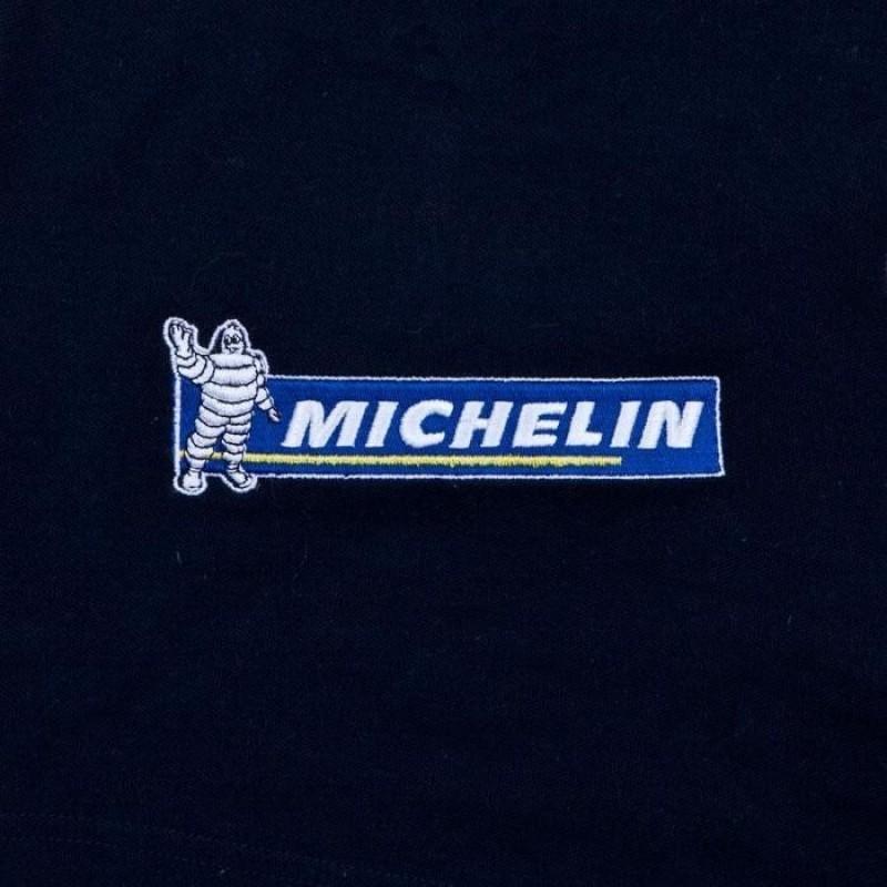 haft na odzież Michelin