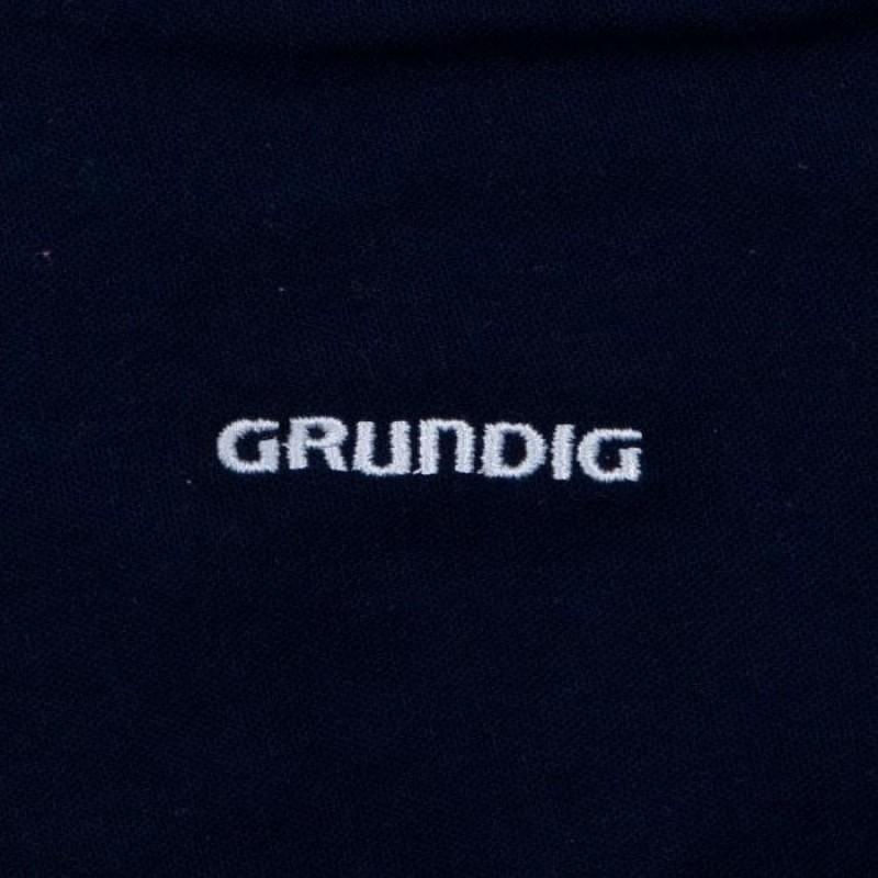 haft na odzież Grundig