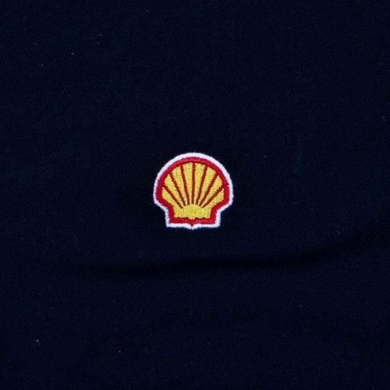 haft na odzież Shell