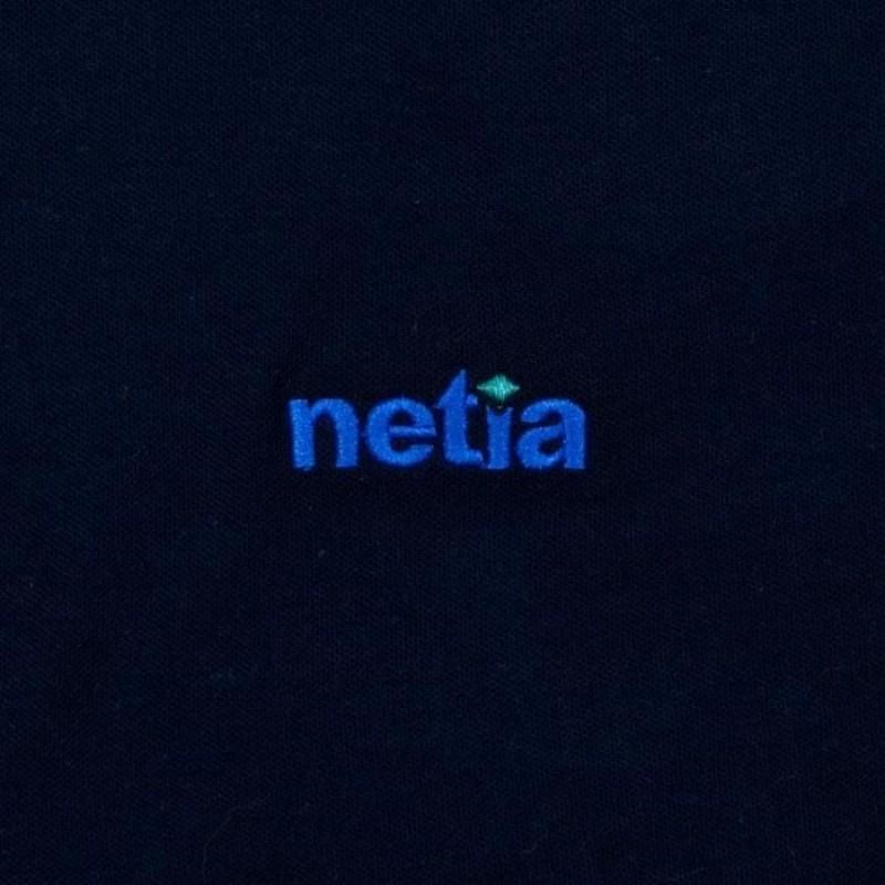 haft na odzież Netia