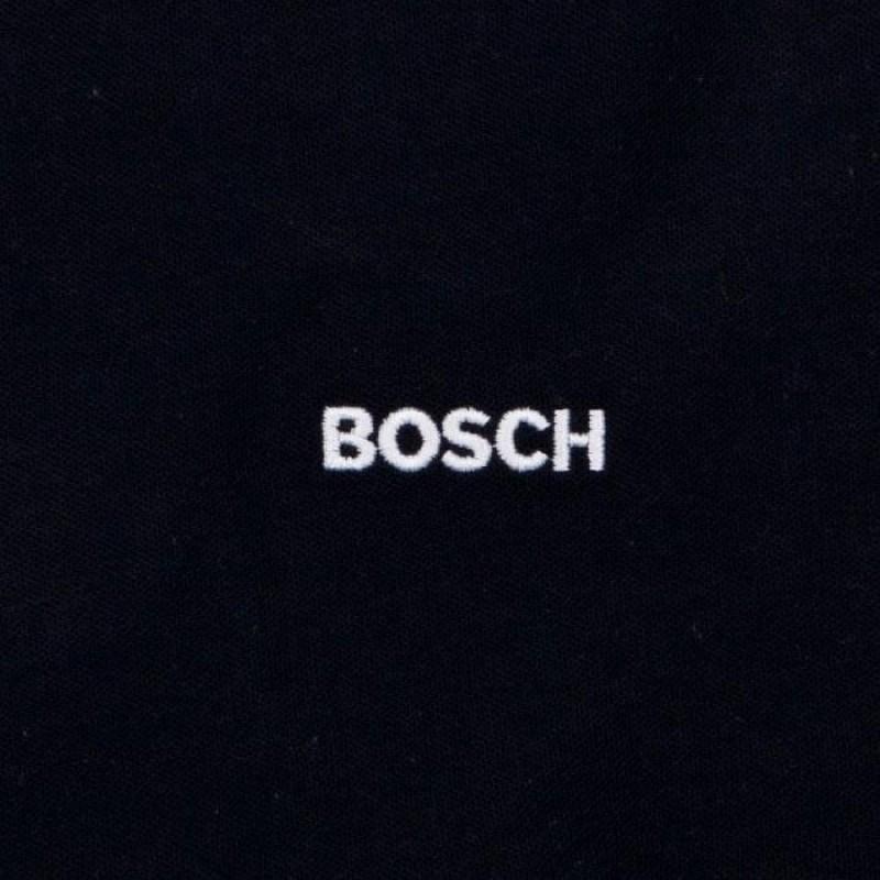 haft na odzież Bosch