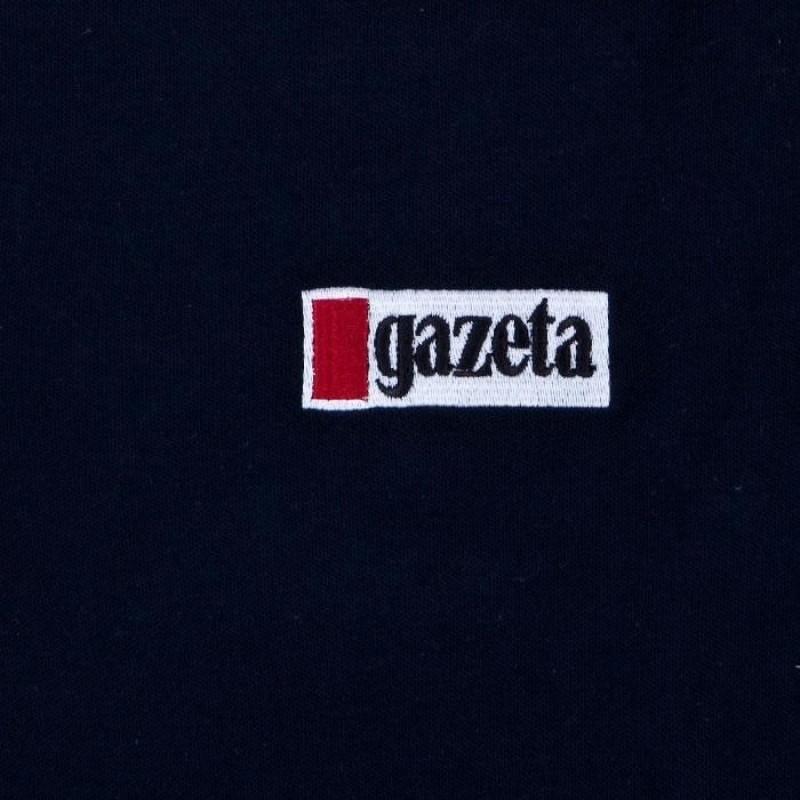 haft na odzież Wyborcza