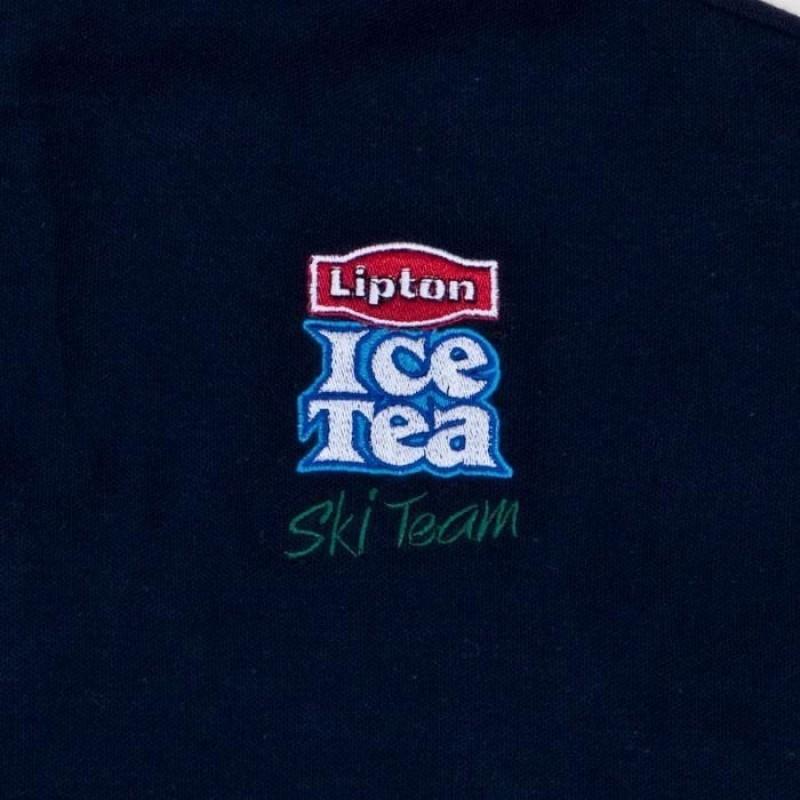 haft na odzież Ice Tea