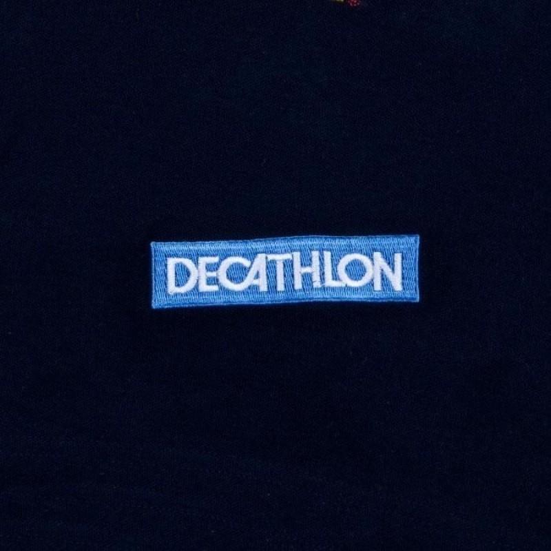 haft na odzież Decathlon