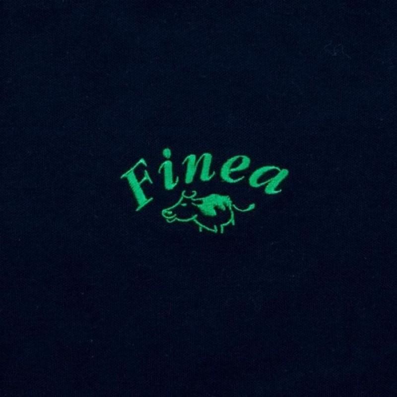 haft na odzież Finea