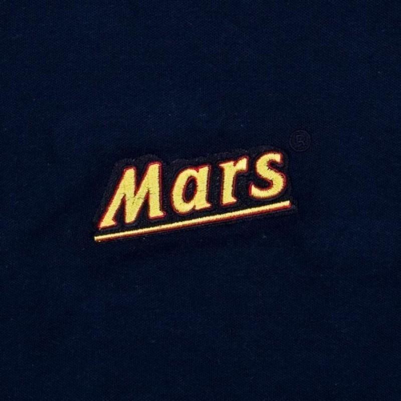haft na odzież Mars