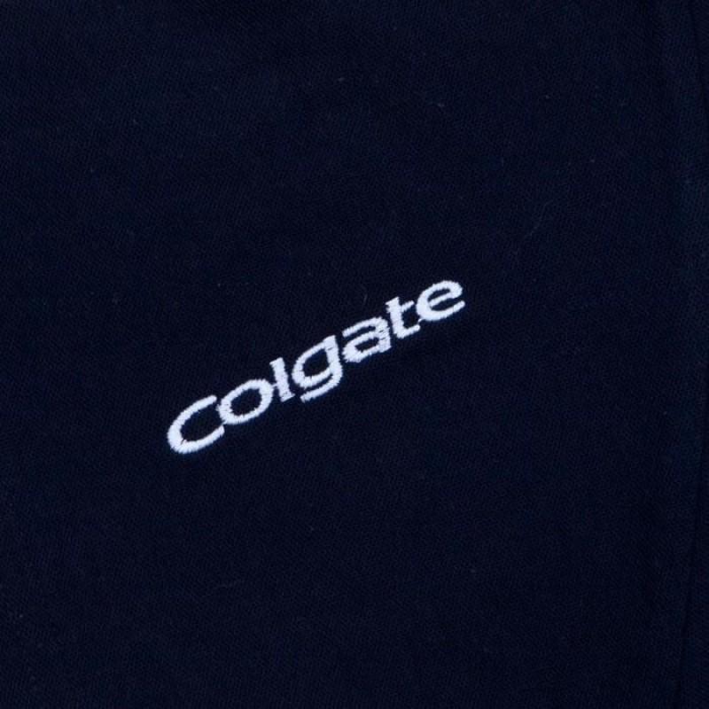 haft na odzież Colgate