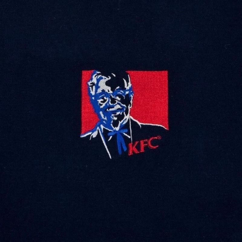 haft na odzież KFC