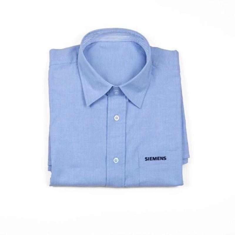 haft na odzież Siemens