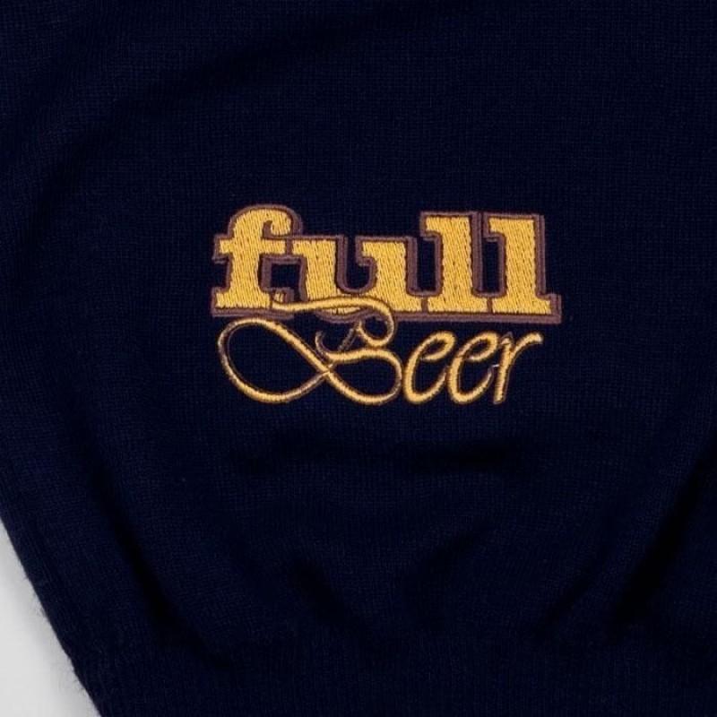 haft na odzież Full Beer