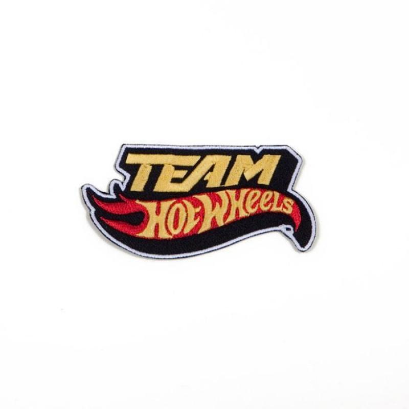 Naszywka Team Hot Wheels