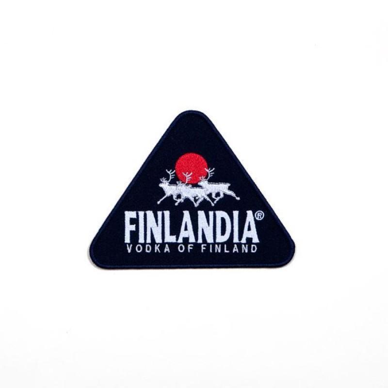Naszywka Finlandia