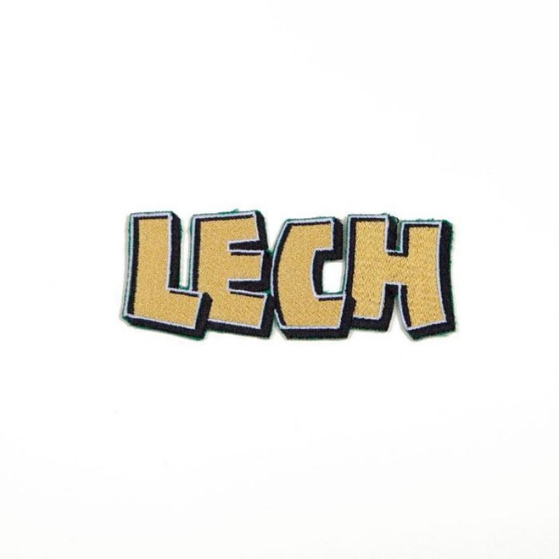 Naszywka Lech