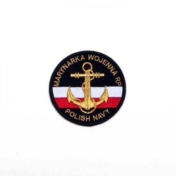 Emblemat Marynarki Wojennej Polish Navy