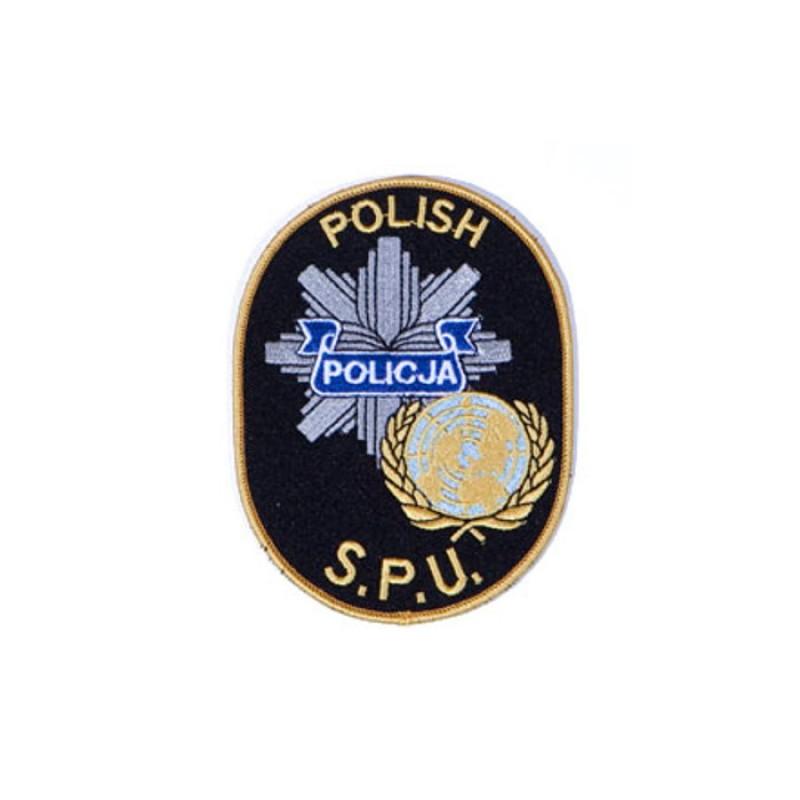 Emblemat Polish SPU