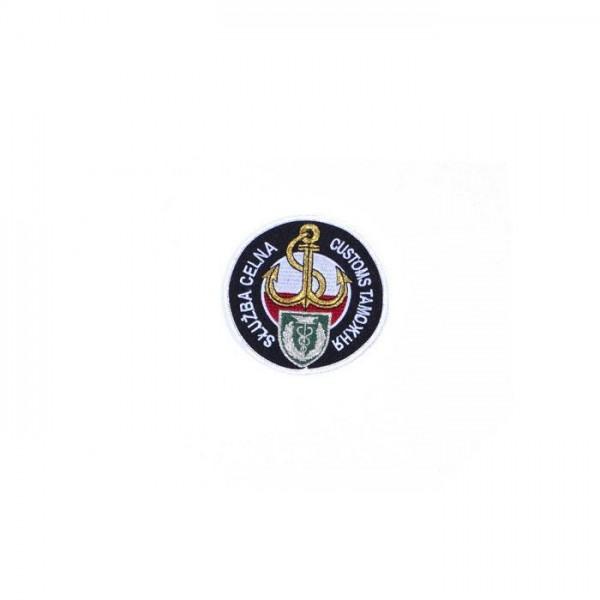 Emblemat służb celnych