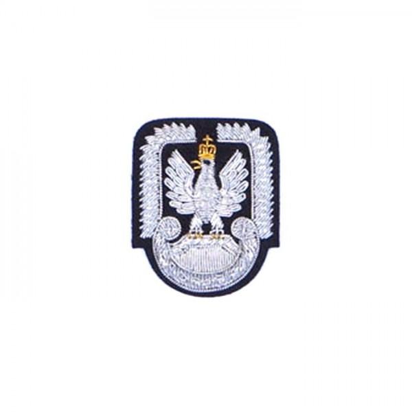 Orzeł lotnictwa wojskowego wzór 401/MON