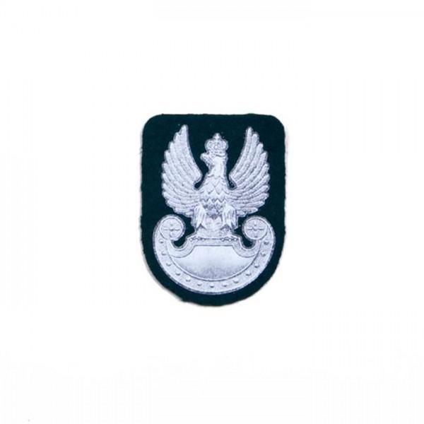 Orzełki do beretów wojskowych lądowych, lotniczych, MW wzór 834/MON