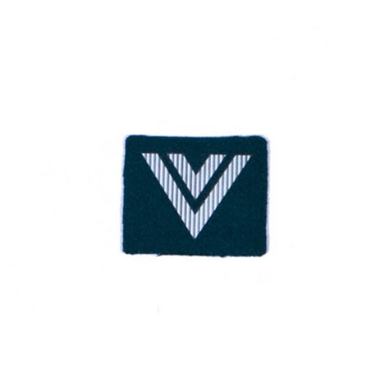 Oznaki stopni do beretu wzór 820/MON