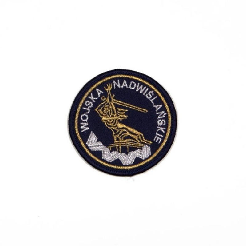 Emblemat Wojska Nadwiślańskiego