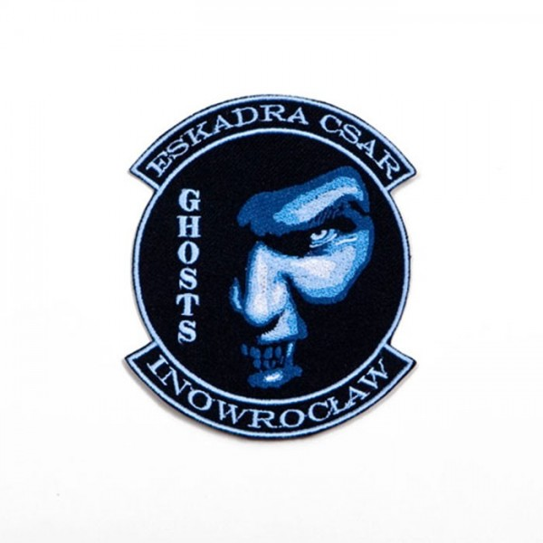 Emblemat Eskadra CSAR Inowrocław