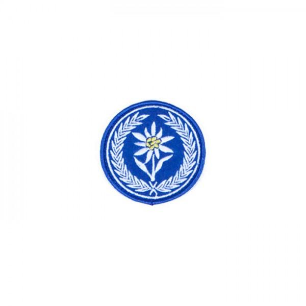 Haft mundurowy  - 21. Brygada Strzelców Podhalańskich