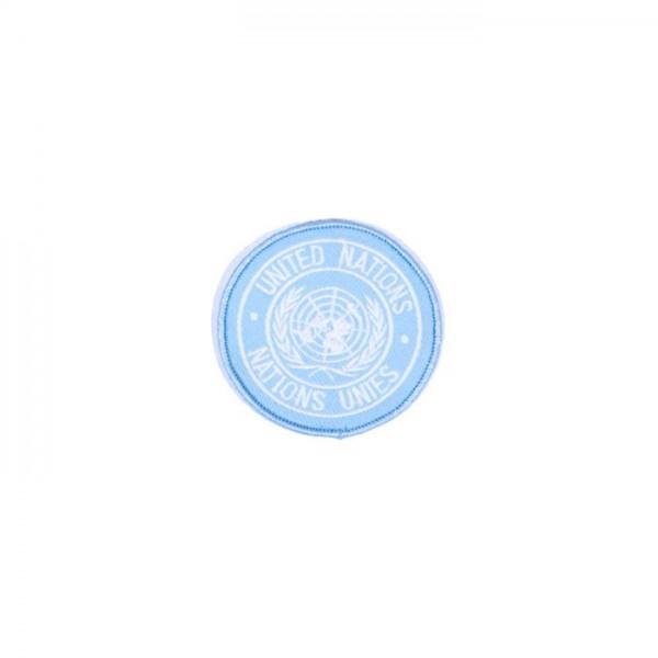 Naszywka ONZ United Nations
