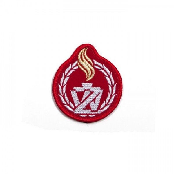 Haft mundurowy - Emblemat Żandarmerii Wojskowej 1
