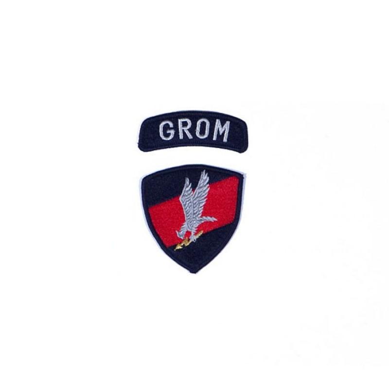 Emblemat Jednostki Wojskowej GROM
