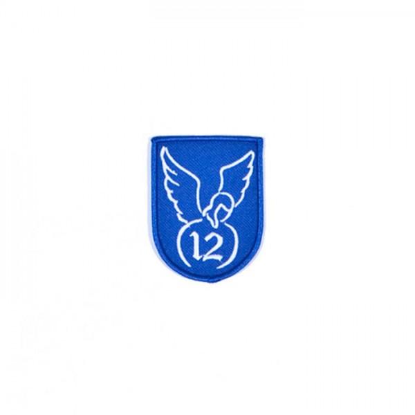 Emblemat 12 Wojskowy Oddział Gospodarczy