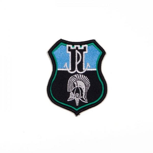Emblemat Pułku Ochrony im. gen. dyw. Bolesława Wieniawy-Długoszowskiego