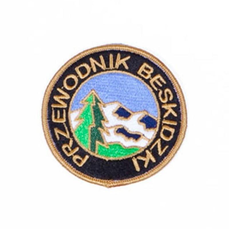 Emblemat Służb Leśnych 14