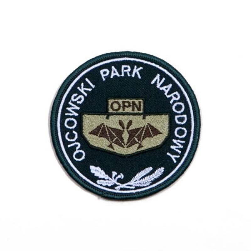 Emblemat Służb Leśnych 10