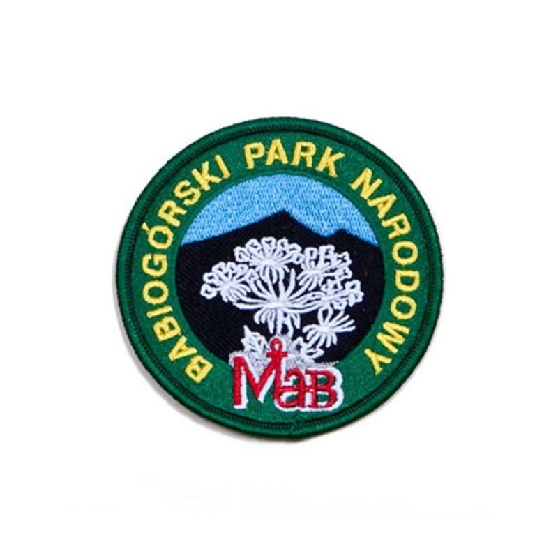 Emblemat Służb Leśnych 1