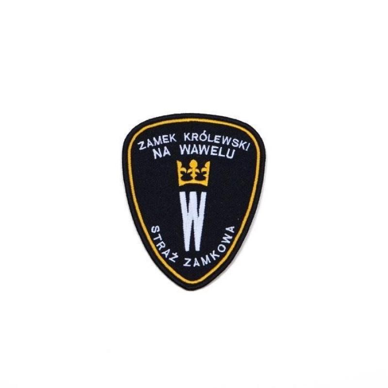 emblemat służb ochrony 3