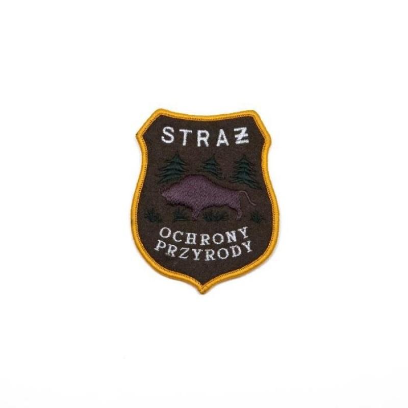 emblemat służb ochrony 4