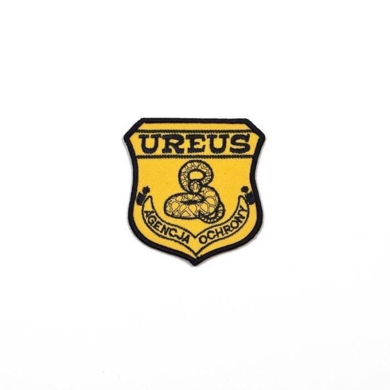 emblemat służb ochrony 6