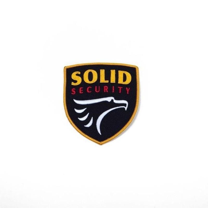 emblemat służb ochrony 0