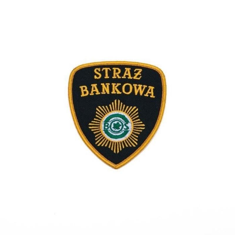 emblemat służb ochrony 2