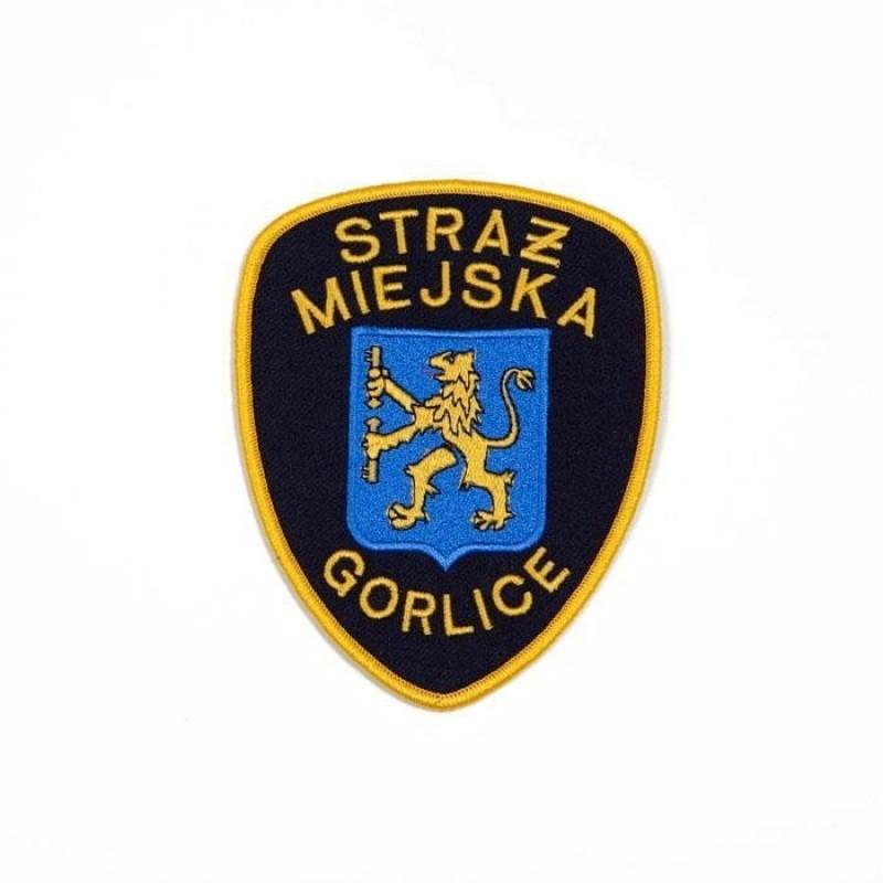 haft mundurowy straży miejskiej 3