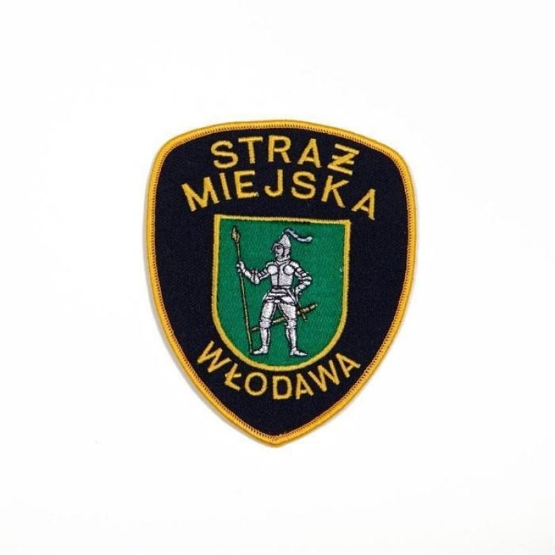 haft mundurowy straży miejskiej 4