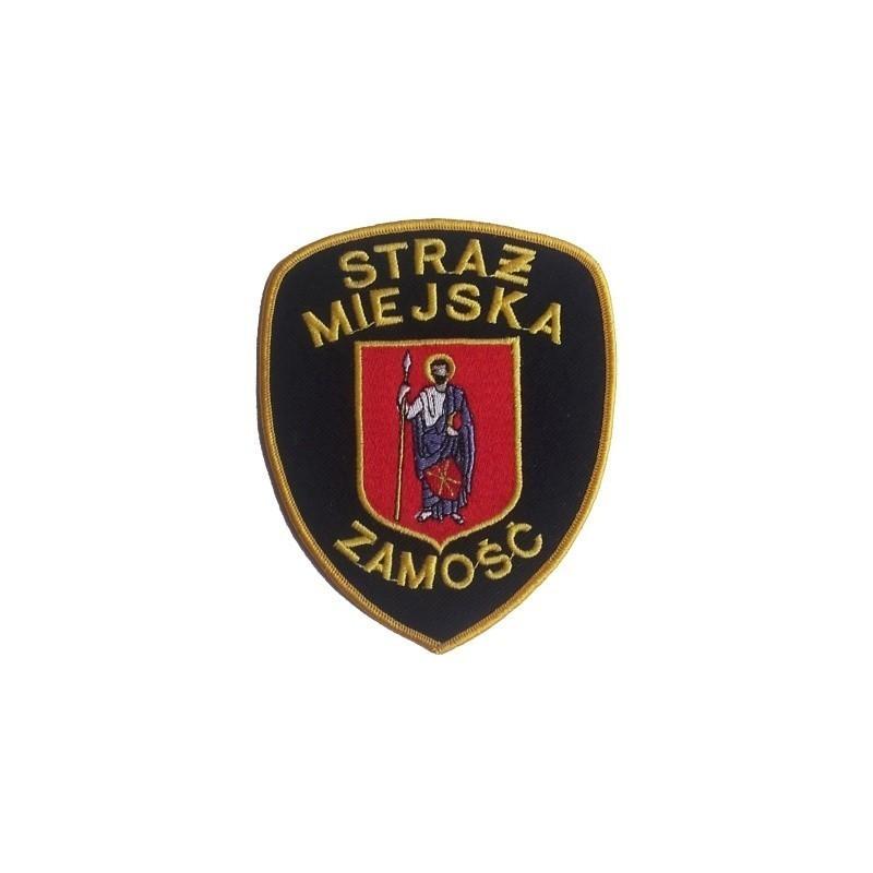 haft mundurowy straży miejskiej 5