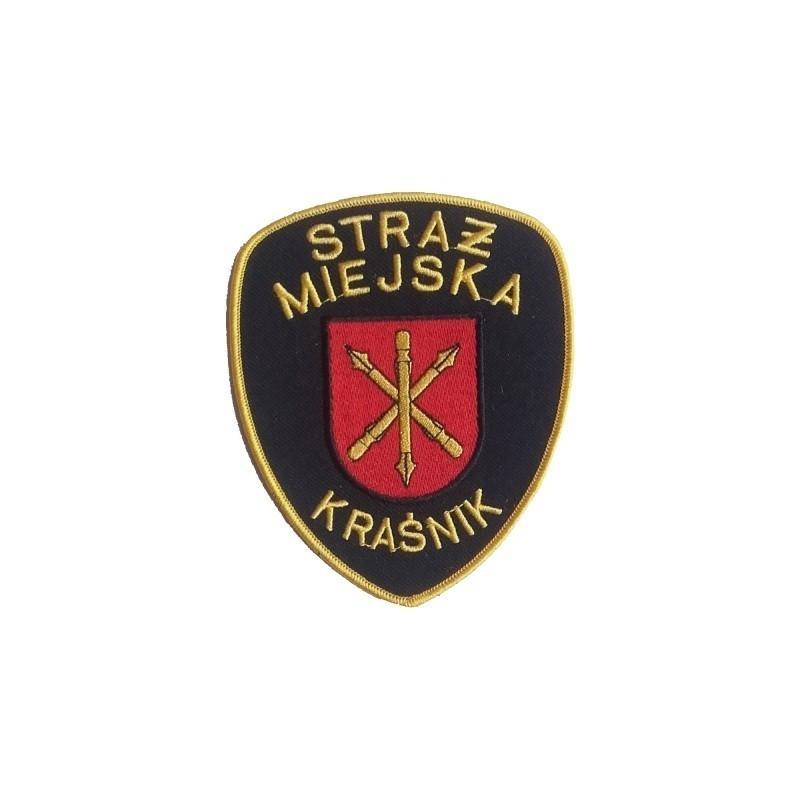 haft mundurowy straży miejskiej 7