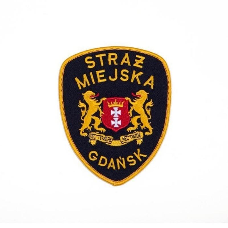 haft mundurowy straży miejskiej 10